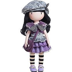Gorjuss - Muñeca Little Violet (04906)