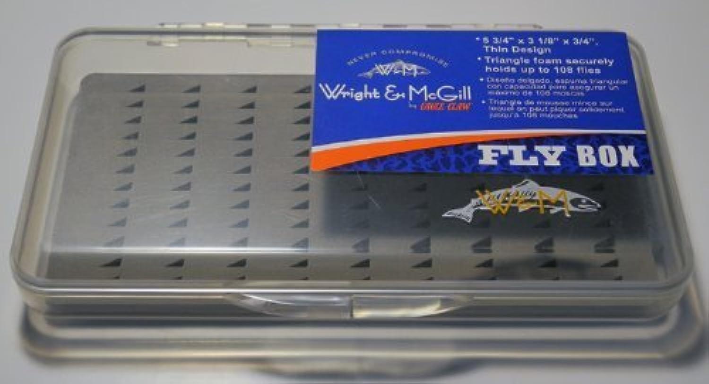 Lazer Sharp 108 108 108 posizione Triangolo Foam Fly, 5 3 4 X 3 1 8 X 3 4-inch by Lazer Sharp | Prestazione eccellente  a2a49e
