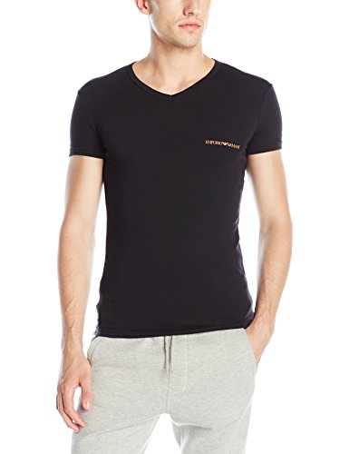 emporio-armani-110810-6a717-00020-t-shirt-homme-noir-nero-large-taille-fabricant-l