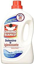 Muñeco blanco Detergente Lavadora y desinfectante-30Lavados