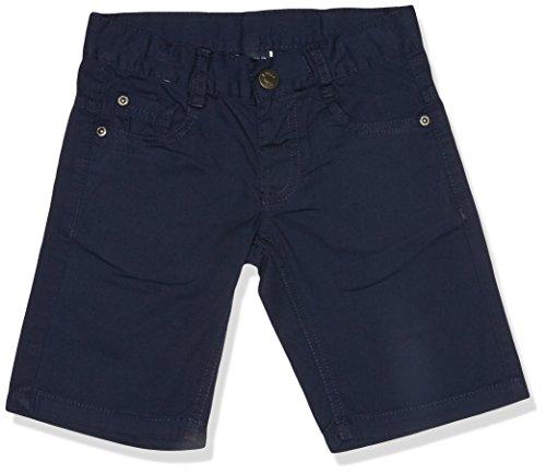 Brums Baby-Jungen Shorts 181BFBL001, Blau (Blu 09 280), 104 cm