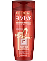 L'Oreal Paris Elvive Colour Protect Conditioner, 250 ml