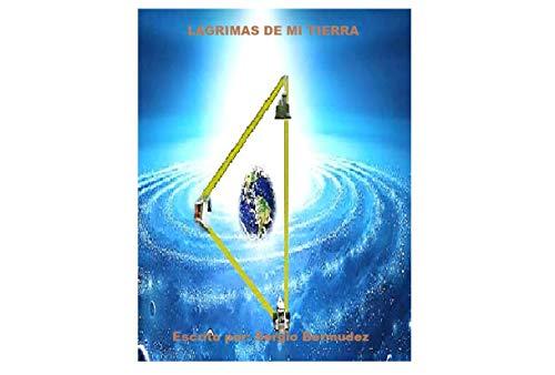 LAGRIMAS DE MI TIERRA: THE TEARS OF MY TOWN, LAGUWIRA NAGUEIRA