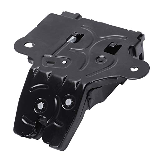 Automobiles & Motorcycles Friendly Trunk Lid Boot Latch Lock Actuator For Chevrolet Camaro Cruze Malibu Sonic Buick Regal Cadillac Oe 13501988 545255965 Exterior Parts