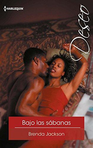 Bajo las sábanas: Los Danforth (4) (Deseo) eBook: Brenda Jackson: Amazon.es: Tienda Kindle