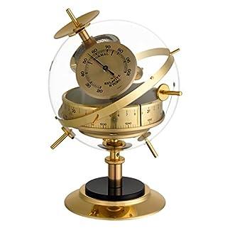 TFA 20.2047.52 Sputnik – Estación meteorológica analógica