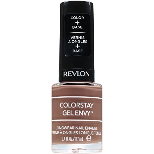 Revlon ColorStay Gel Envy Nail Polish Nr. 465 Zwei of Art (Revlon Gel Nagellack)