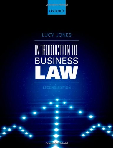 business law 33 1