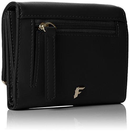 Addison borsa del portafoglio Fiorelli Jumpsuit Ne U Nero Black