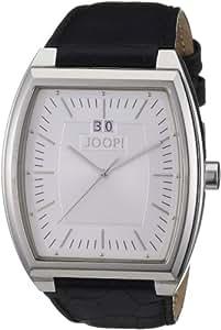 Joop! Herren-Armbanduhr XL Analog Quarz Leder JP100441001U