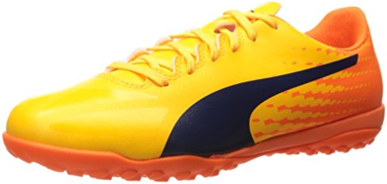 Puma Men's evoSPEED 17.4 TT Soccer Shoe