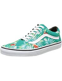 new product 51a66 38f1b Suchergebnis auf Amazon.de für: Türkis - Vans Shop: Schuhe ...
