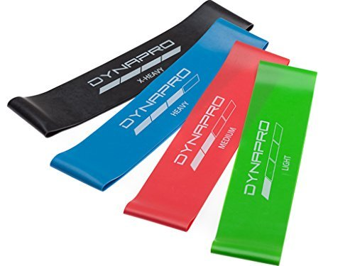 dynapro-resistance-bands-mini-precision-loop-exercise-bands-black-green-red-blue