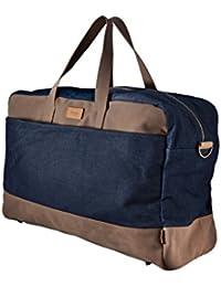 La compra de funda Barts Thar Weekender Bag, denim