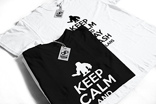 Keep Calm and Play Clash of Clans T-Shirt