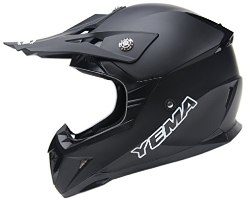 Casque Moto Cross Quad Motocross