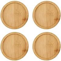 Suchergebnis Auf Amazon De Fur Tablett Aus Holz Rund Garten