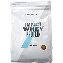 MyProtein Impact Whey Proteína de Suero, Sabor Brownie de Chocolate - 1000 gr