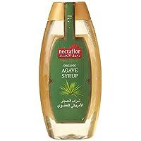 Nectaflor Organic Agave Syrup 500g