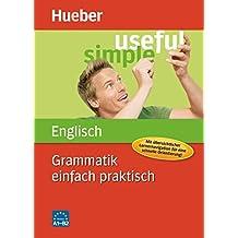 Grammatik einfach praktisch – Englisch: Buch