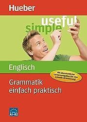 Grammatik einfach praktisch - Englisch: Buch