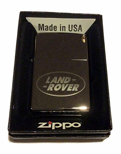 Land Rover Collectible ZIPPO Lighter
