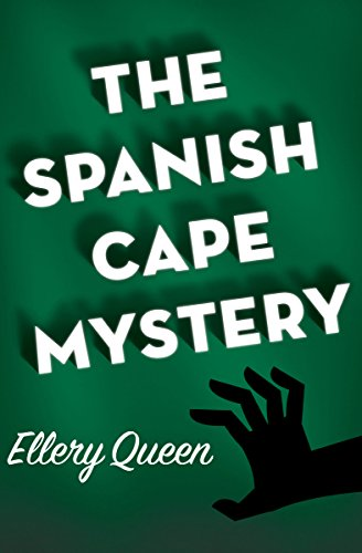 the-spanish-cape-mystery-signet-english-edition