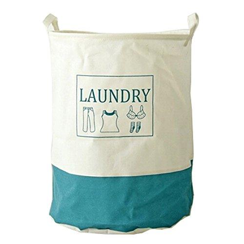 Preisvergleich Produktbild große Wäschekorb praktische Tasche Wäschekorb Aufbewahrungstasche , C