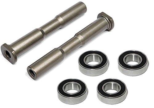 HPI Hot Bodies D815 1:8 Buggy Servo Saver Pin with Ball Bearing 67195 HD9®