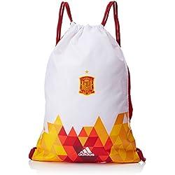 adidas Federación Española de Fútbol LEG/ANAR GB - Bolsa, color escarlata/blanco, talla unica