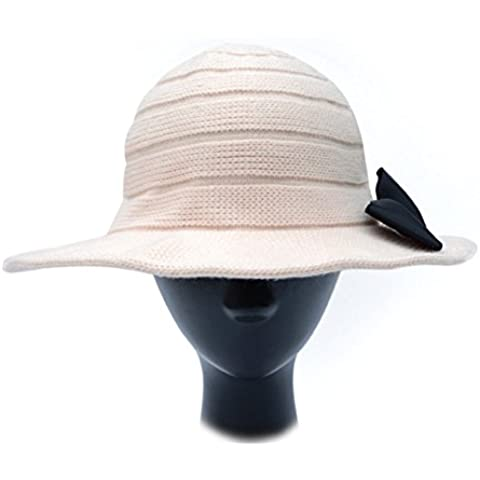 Cappelli casuali per lautunno/inverno/Signore cappello/Lavoro a maglia cappelli/Cappello a cilindro