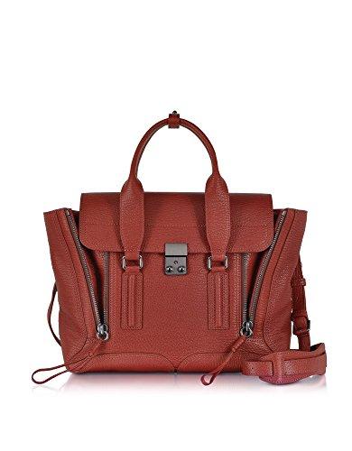 31-phillip-lim-femme-af160179skcbrick-rouge-cuir-sac-a-main