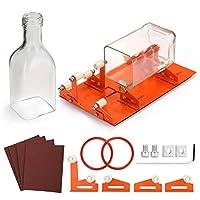 FIXM-FIXM 0213 Güncelleme çeşitli boyutları için şişeler Schneider ve bu tür DIY kreasyonları için ekstra pervane ile yuvarlak, dikdörtgen, oval şişe ve şişe boynu olarak şekiller