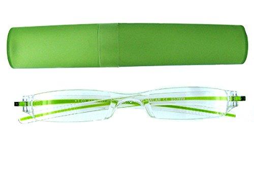 MTS GR00012G compactos gafas sin montura lectura leer