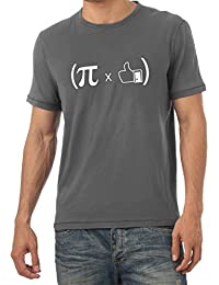 TEXLAB - Pi mal Daumen - Herren T-Shirt