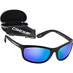 Cressi ROCKER Polarised Sunglasses for Men
