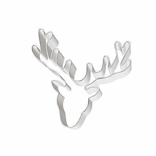 birkmann-galletas-galletas-forma-ciervo-cuerno-de-acero-inoxidable-85-cm