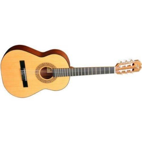 Admira (Infante) Iniciación guitarra clásica española