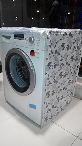 Classic Front Load Washing Machine Cover For Only 7Kg,7.5Kg,8Kg