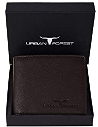 Urban Forest Carl Mens Leather Wallet