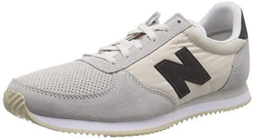 New Balance 220, Zapatillas para Mujer, Marfil (Nimbus Rain Cloud Ta), 40 EU
