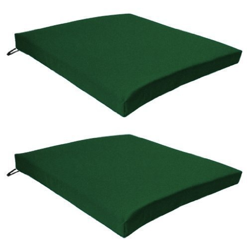 seat cushions for garden chairs amazoncouk