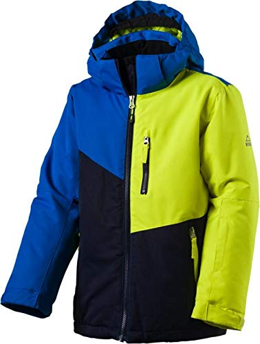 McKINLEY K-Jacke Connor Blue ROYAL/Navy Dark 176