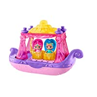 Shimmer and Shine DTK86 Swing and Splash Genie Boat