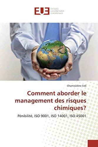 Comment aborder le management des risque...