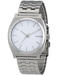 Nixon Herren-Armbanduhr Analog Edelstahl A045100-00
