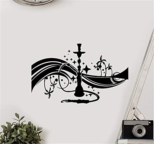 Wandtattoo Schlafzimmer Shisha Shisha Bar Arabisches Rauchen