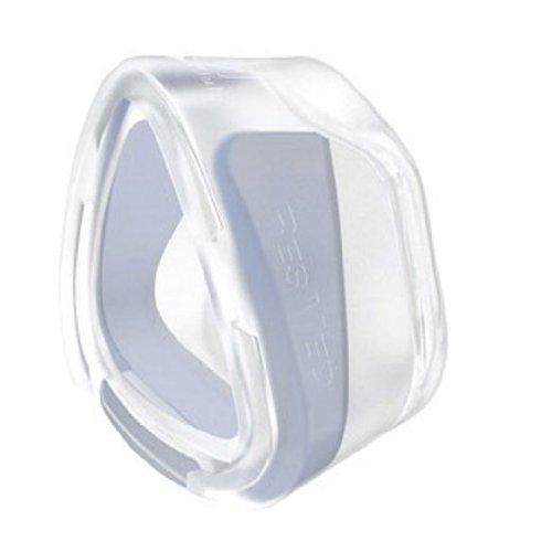 Maskenkissen für Resmed Mirage SoftGel Nasenmaske(Original Resmed Ersatzteil)