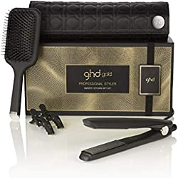 GHD - Edition Limitée Noël - Coffret Styler Gold