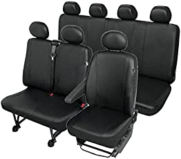 Kegel-Blazusiak - Universal BUS-Transporter Sitzbezüge für die Vordersitze - Practical - KB-DV1M2L-4XXL-05